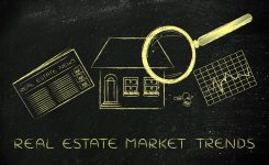 The Real Estate Industry and its Trends in Pakistan