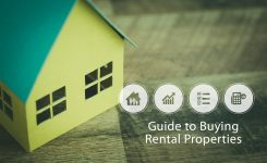 The Beginner's Guide to Buying Rental Properties